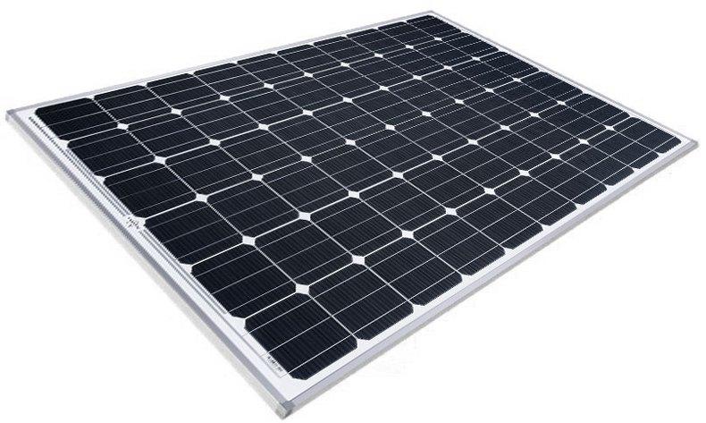 UKSG Solar Panel