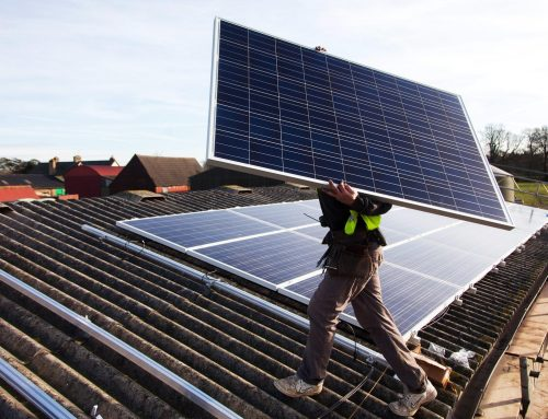 Marks & Spencer crowdfunds solar panels for its stores