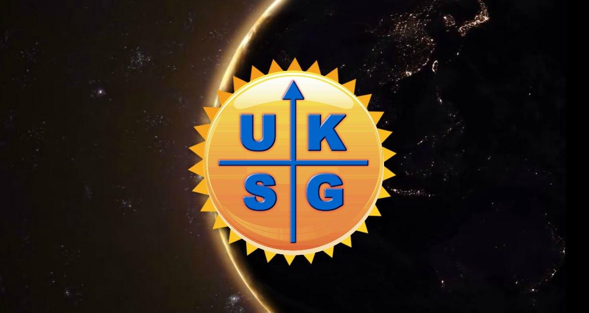 UKSG Main Image